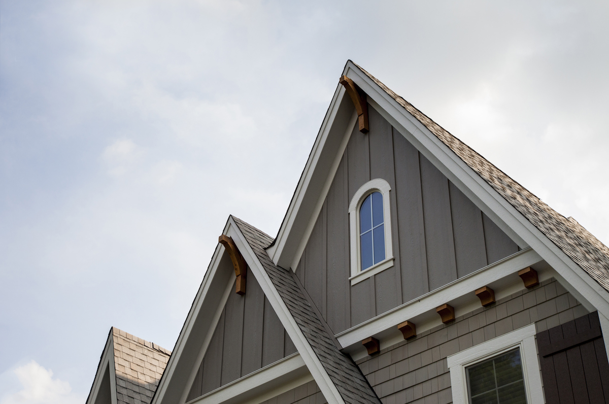 LP now offers 16-foot LP SmartSide Vertical Siding to meet the growing demand for vertical siding boards