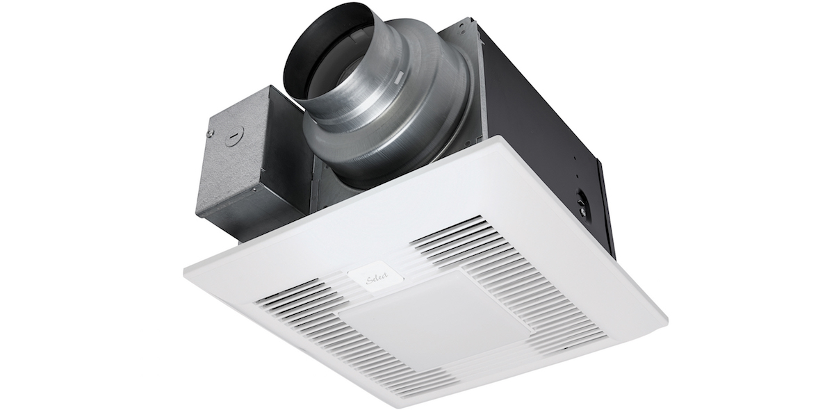 Effective ventilation systems save energy, control moisture, and improve the comfort of the home