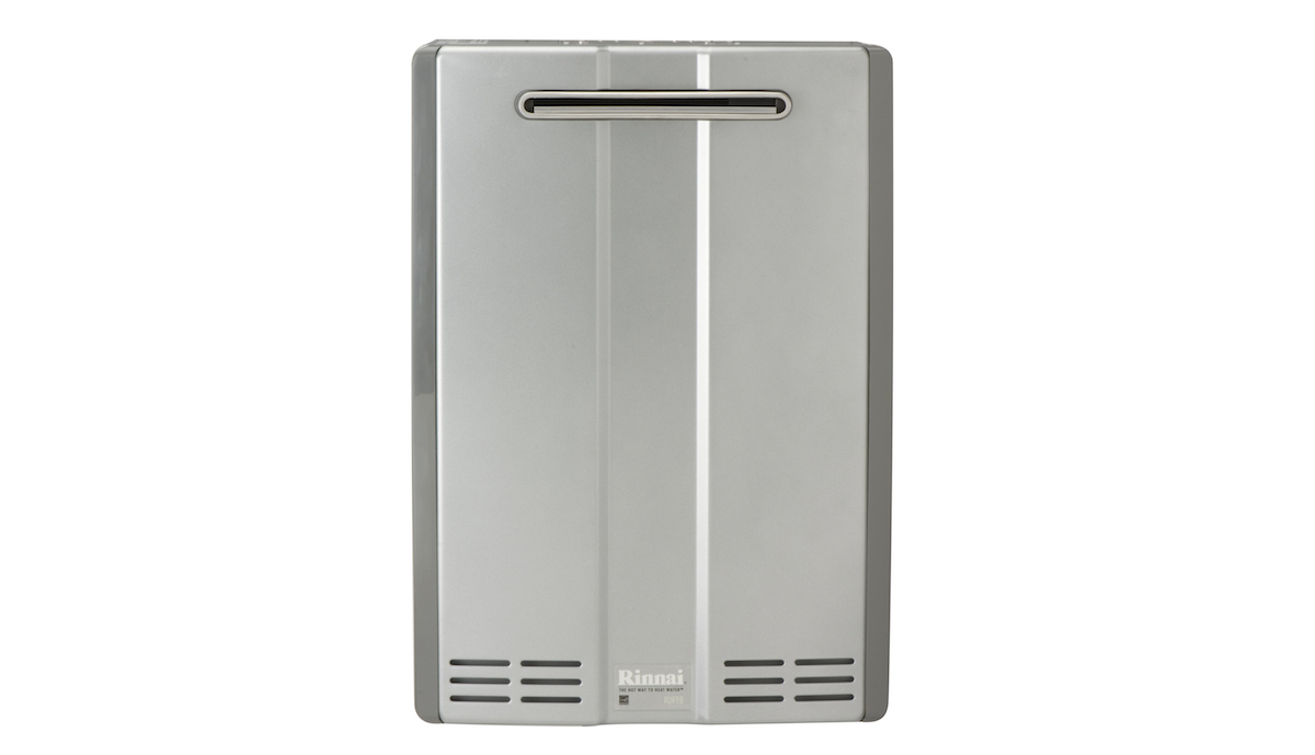 Rinnai has expanded its Super High Efficiency Plus (SE+) featuring ThermaCirc360 line (formerly known as the Ultra Series) of condensing tankless water heaters with the RUR98i and RUR98e