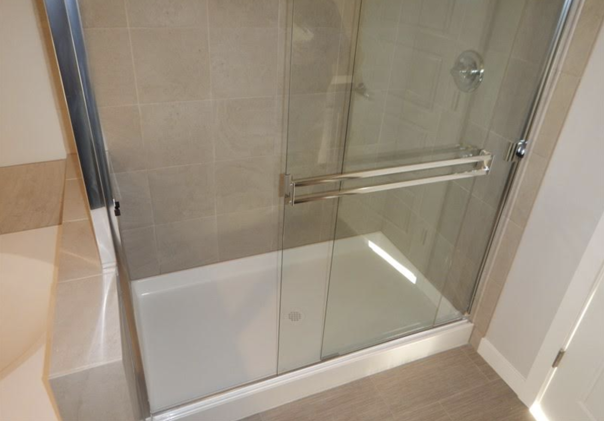 Waterproofing Details For Preformed Shower Pans Pro Builder