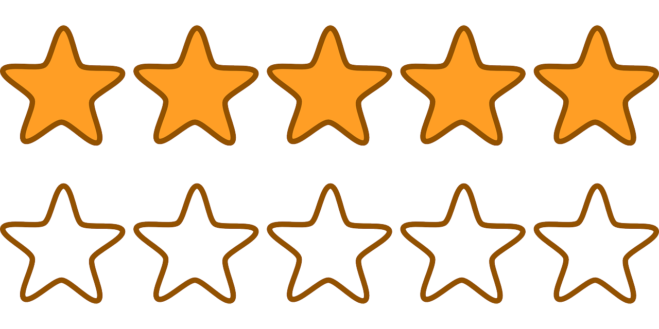 customer feedback_voice of the customer_business rating