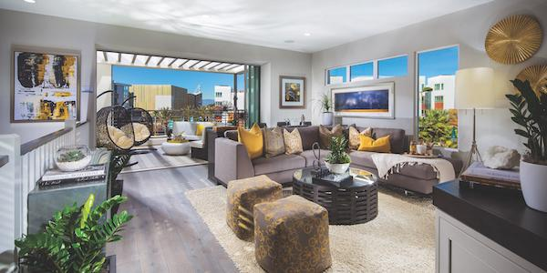 While It Can Be A Challenge To Describe The Style Of A Home, The Term U201c Contemporaryu201d Seems Especially Ambiguous. For Some Of Us, It Refers To A  House With A ...