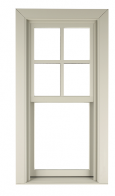 Jeld-Wen's updated Siteline Collection of windows offer a contemporary look