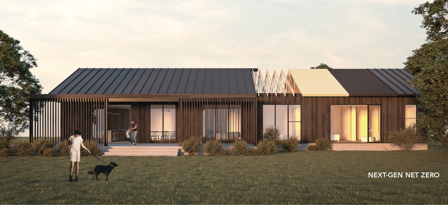 Home Builders Show 2020.Four Innovative Modular Homes At Show Village 2020