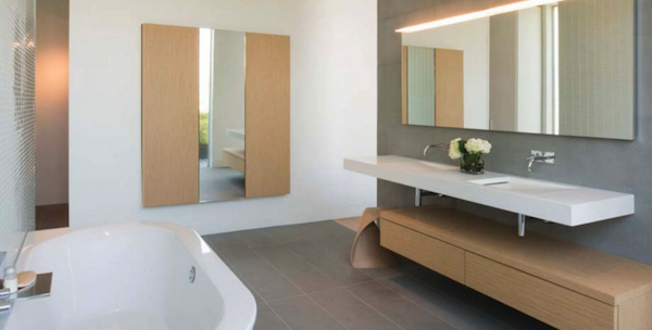 Houston Based Design Firm Intexure Won The Built Category For Using Duravit  Products Throughout A
