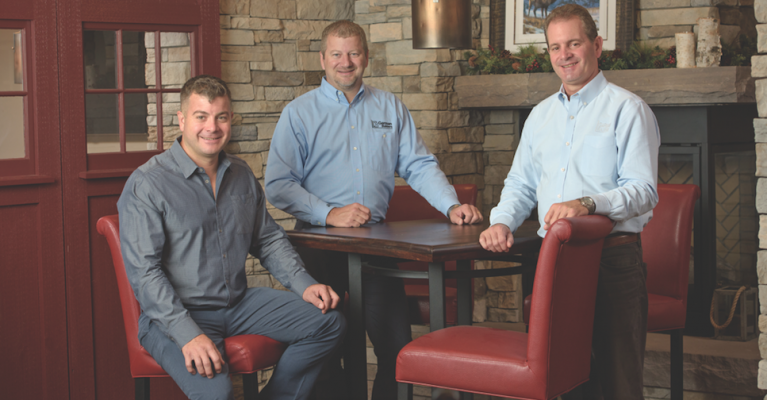 Garman Builders_senior management team
