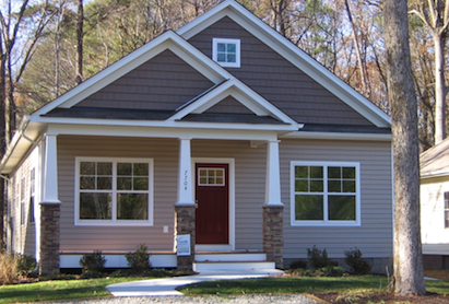 Best Green Homes 7 best practices for building affordable green homes