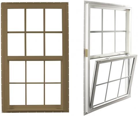 ply gem windows colonial ply gem windows introduces three new exterior colors to the 1500 vinyl collection the colorsbronze clay and beigealign with authentic architectural collection professional builder