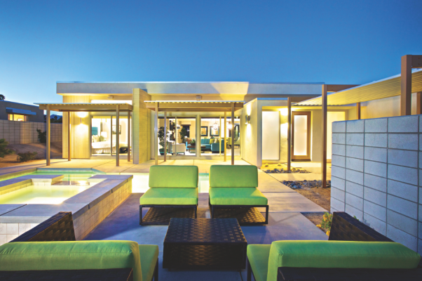 With Their Light Filled Open Floor Plans And Emphasis On Indoor Outdoor Living Mid Century Modern Homes Are Finding A New Fan Base In The 21st