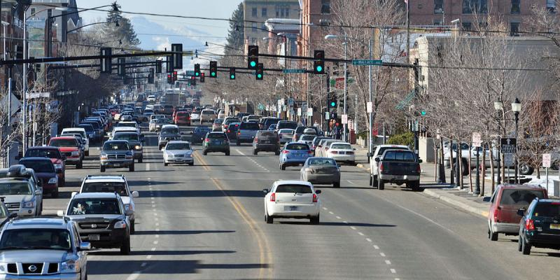 Bozeman Montana Board Says Easing Building Code Could Help With