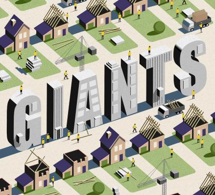 Housing Giants 2017