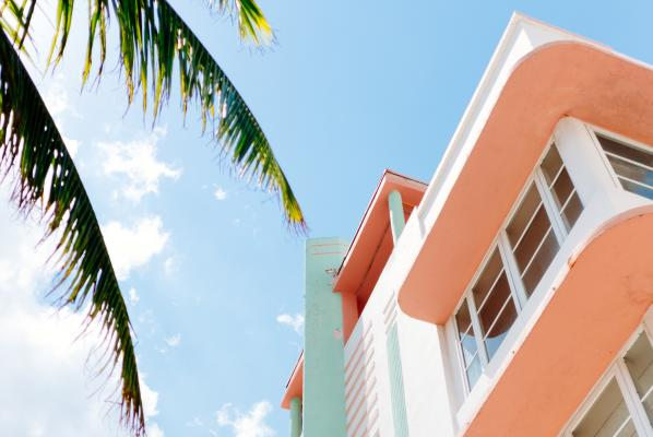 brand new 9d37f 3f718 House exterior in Miami   These 10 U.S. cities have posted double-digit  annual price