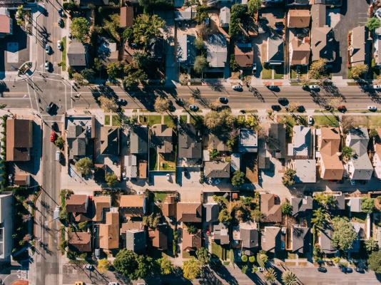 "@neal_johnson | Economists' expectations for the real estate market in 2019 and 2020 are ""flat to up,"" and predict that in 2021, the market will have slower growth and returns."