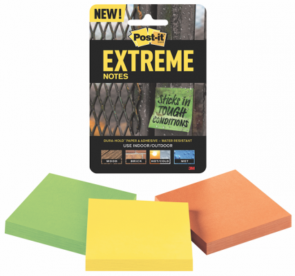 Extreme Post-It
