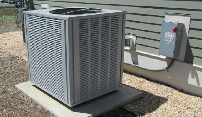 proper installation HVAC unit-flickr user-photo-NSIT