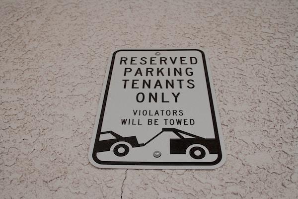 Tenant_parking_only_sign