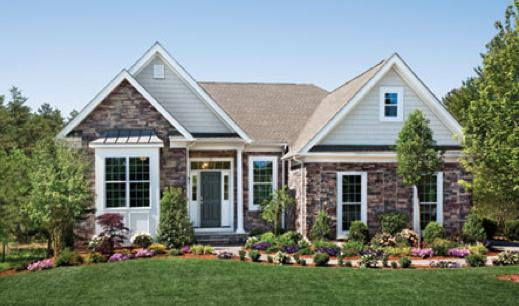 toll brothers, home builders, homebuilder