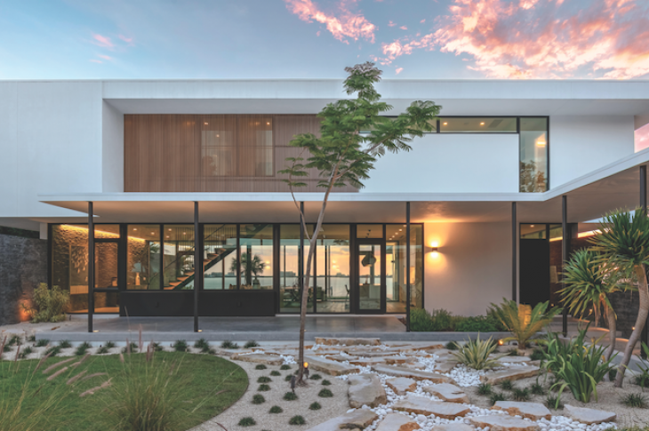 2019 Professional Builder Design Awards Project of the Year / Gold