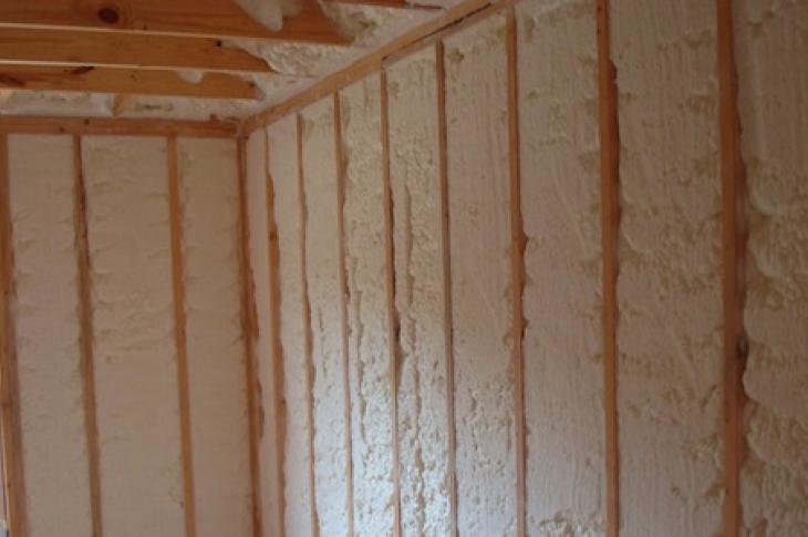Study Assesses Insulation Products' Performance