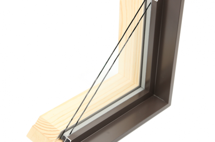 Building products-Windsor Windows & Doors-Redesigned Low Profile Direct Set Window Collection