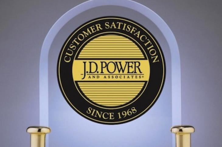 J.D. Power, Customer Satisfaction Study, U.S. New-Home Builder Customer Satisfac