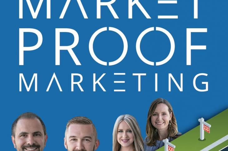 Market Proof Marketing: A Bird's-Eye View With Rich Binsacca