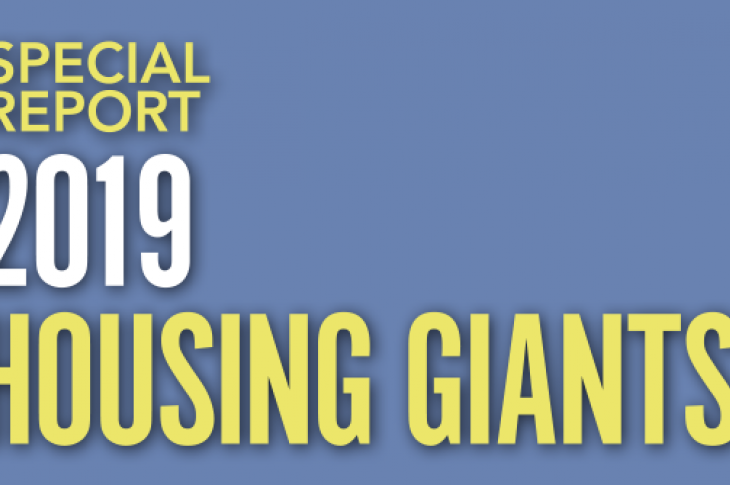 2019 Housing Giants report text