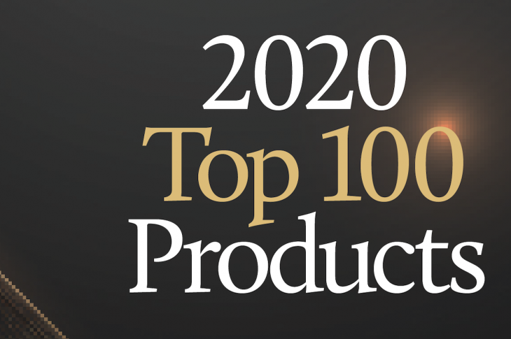 Pro Builder Top 100 products selected by readers in 2020