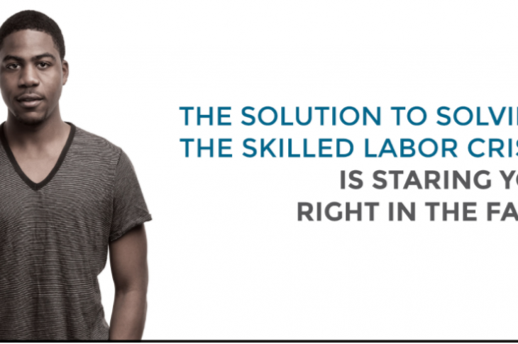The Skilled Labor Fund aims to address the shortage of labor in the construction industry
