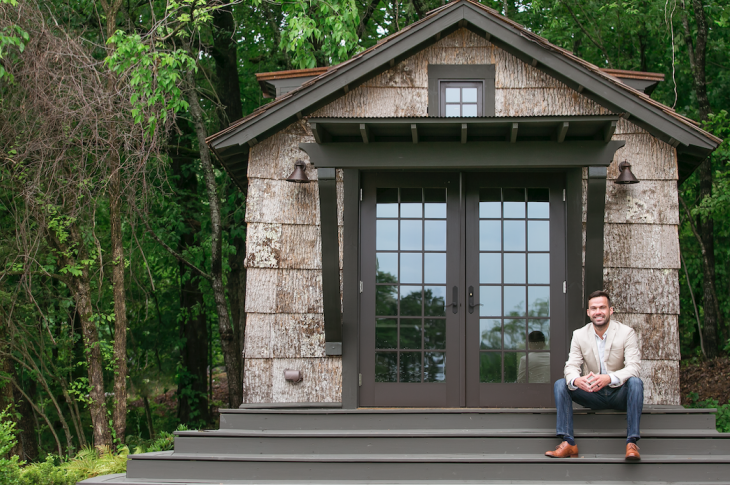 Clayton Homes' Designer Series national brand manager Jim Greer expects expansion of the tiny home market