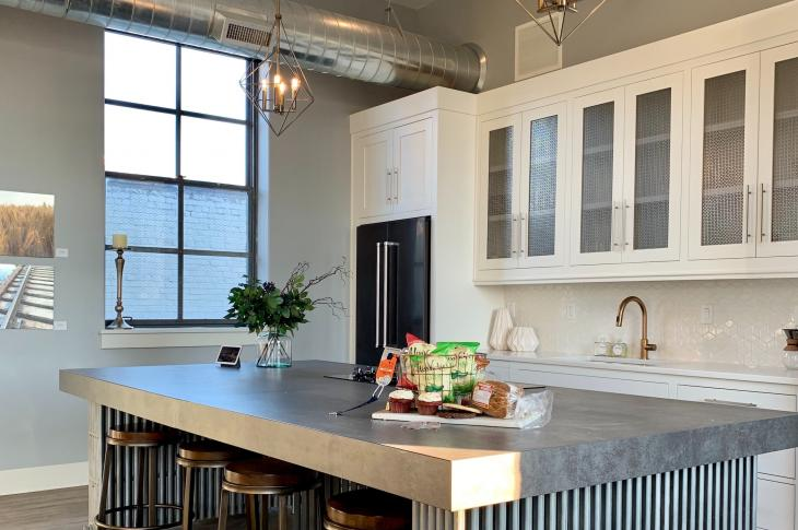 "Open floor plans have been a popular staple in home design for years. Now, a growing number of homeowners and design experts are ""over it."""