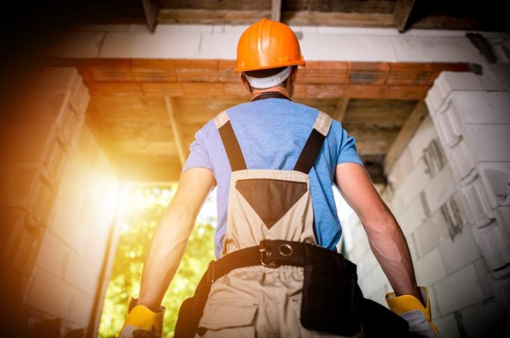 Builder hoping for brighter future with business relief provided by the Paycheck Protection Program