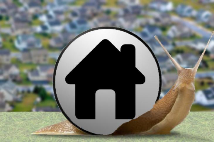 Slower Growth Predicted for Housing Market in 2016