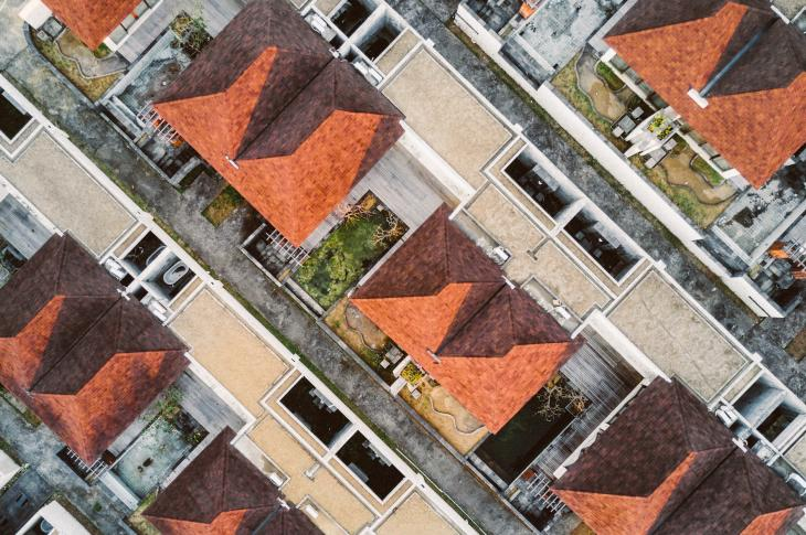 "Developers are increasingly addressing the need for a greater variety of housing options for middle-income households, or ""missing middle housing."""