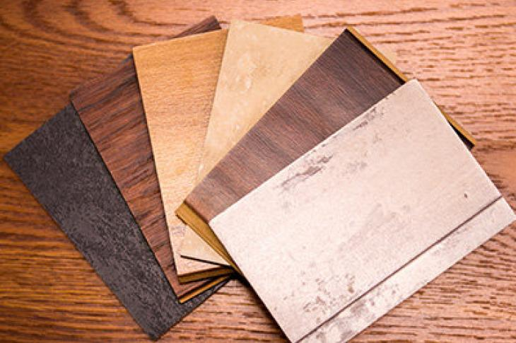 Home Depot Laminate Flooring Samples