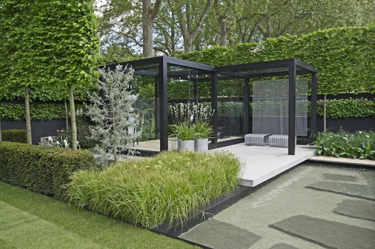 The Top 5 Landscaping Trends For 2020 Professional Builder