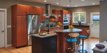 NKBA Reports Top Kitchen & Bath Trends