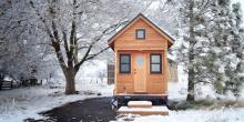 Tiny house company founder believes tiny house trend will last