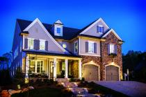 Classica home in Charlotte's Providence community