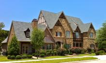 Builders Continue to Cater to the Most Affluent Buyers