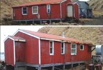Living Building Challenge comes to Alaska