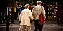Seniors Drive Uptick in Household Formation