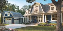 Mastic Home Exteriors by Ply Gem has launched its SolarDefense Reflective Technology to prevent siding from fading.