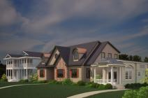 Show Village 2012 Preview: 3 distinct model homes for today's market