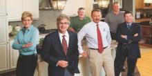 Veridian Homes won National Housing Quality top honors this year.