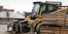Labor Shortage Putting a Dent in Results of Large Home Builders