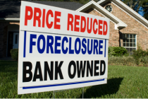 foreclosures, housing market, delinquent loans, default mortgages