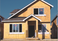 Builders need to carefully assess the risk of completing and selling unfinished