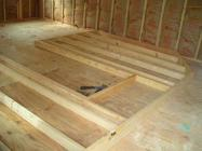 wood, building material, study, Canada, tall structures