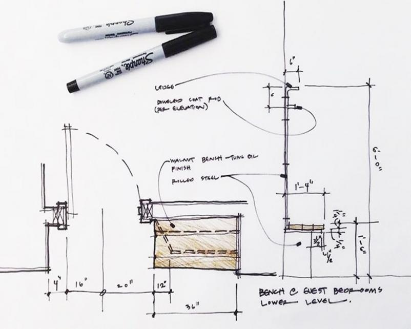 Life of an Architect podcast Episode 48 Big Design, Small Details